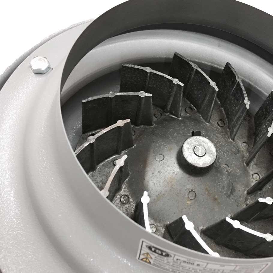 Extractores fabricante de extractores de aire industriales campanas de cocina mar del plata - Extractor de humo para cocina ...